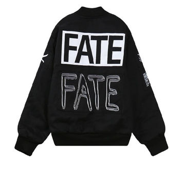 Pressures FATE FATE Reversible Jacket