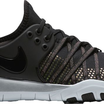 Nike Women's Free TR 7 Metallic Training Shoes | DICK'S Sporting GoodsProposition 65 warning iconProposition 65 warning icon