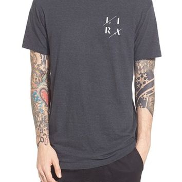 Men's Lira Clothing 'Sherman' Graphic T-Shirt,