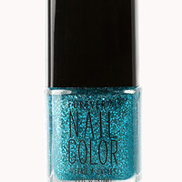Turquoise Waters Nail Polish