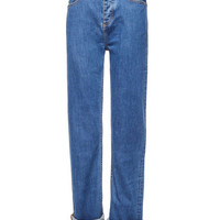 Uptown Stretch Relaxed Denim Jean - Marc Jacobs