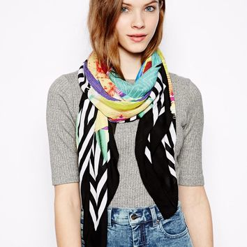 Monki Fever Scarf
