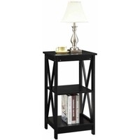 Convenience Concepts Oxford End Table, Multiple Colors - Walmart.com