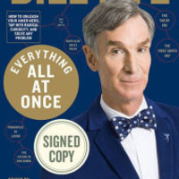 Everything All at Once: How to Unleash Your Inner Nerd, Tap into Radical Curiosity and Solve Any Problem (Signed Book)