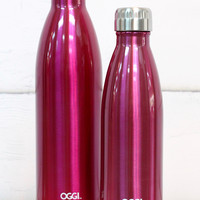 OGGI: Metallic Pink Calypso {17 oz OR 25 oz}
