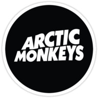 Arctic Monkeys logo T-Shirts & Hoodies