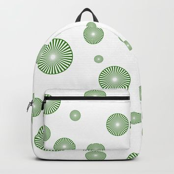 forever Backpack by netzauge