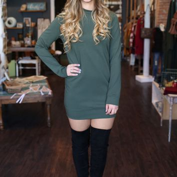 Cool Vibes Tunic