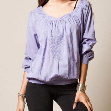 Pramila Sweetheart Top