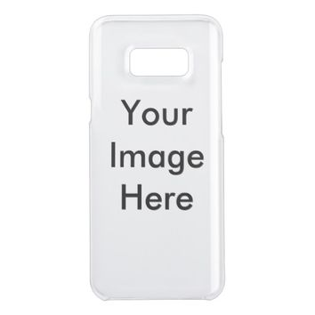 Customized Get Uncommon Samsung Galaxy S8 Plus Case