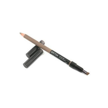 Natural Eyebrow Pencil - # BR704 Ash Blond 1.1g/0.03oz