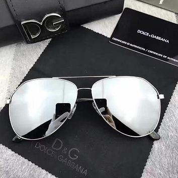 Dolce & Gabbana Woman Fashion Summer Sun Shades Eyeglasses Glasses Sunglasses