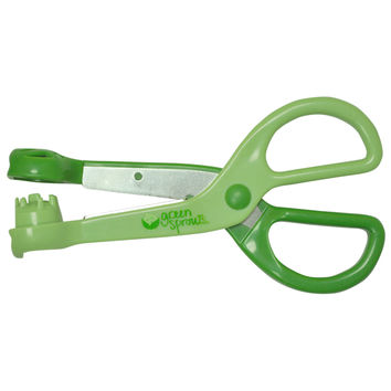 GREEN SPROUT 172300 FOOD SCISSORS