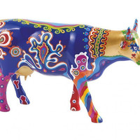 BEAUTY COW - LARGE