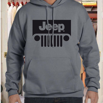 Jeep wave 2 sweatshirt for men and woman, hoodie for men and woman
