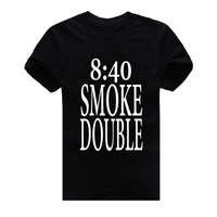 Smoke In Two's
