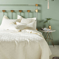 Peacock Alley Bristol Coverlet