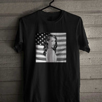 Lana Del Rey 2 232 Shirt For Man And Woman / Tshirt / Custom Shirt