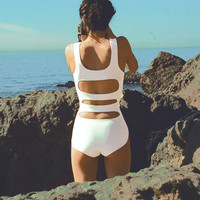 Ibonga One-Piece Swimsuit
