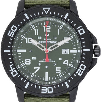 Timex Men's Expedition Indiglo (T49944)