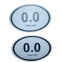 Fitness Bumper Stickers (0.0)