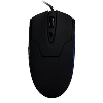 New Professional 6 Key USB Wired Optical Gaming Mouse
