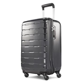 Samsonite Luggage, Spin Trunk 21-inch Hardside Spinner Upright