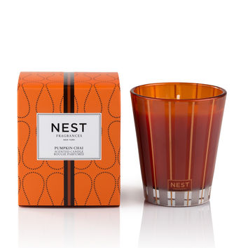 Nest- Pumpkin Chai Candle