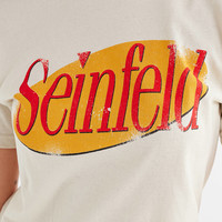 Seinfeld Tee | Urban Outfitters