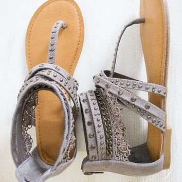 Willow Bling Sandals