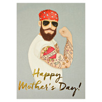 Paul Mother's Day Card