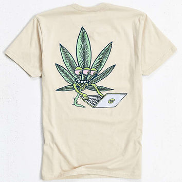 Killer Acid Functioning Tee - Urban Outfitters