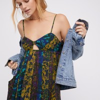 Free People Rows Of Flowers One Piece