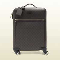 four wheel carry-on suitcase  293909KGDHG8361