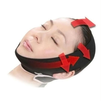 Remedy  Anti-aging Wrinkle Reducing Face Belt - Medium
