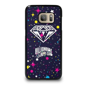 BILLIONAIRE BOYS CLUB BBC DIAMOND Samsung Galaxy S7 Case Cover