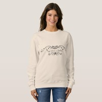 Life Is Beautiful - La Vita é Bella Sweatshirt