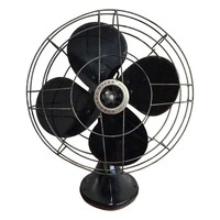 Pre-owned Vintage Robbins & Myers Fan