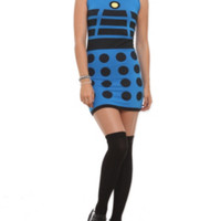 Doctor Who Her Universe Dalek Dress