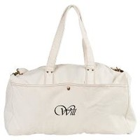 Will.png Duffel Bag> Will> Personalized Little Treasures