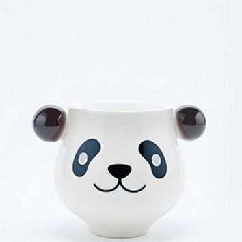 Panda Heat Colour-Change Mug - Urban Outfitters