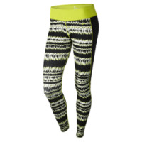 Nike Swim Cover-Up Brush Stripe Performance Women's Leggings