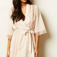 Armel Robe by Eloise Pink