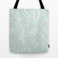 My Favorite Pattern 4  Tote Bag by Mareike Böhmer Graphics