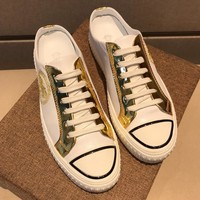 Versace Fashion Casual Sneakers Sport Shoes-3