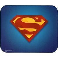 Ata-Boy DC Comics Classic Superman Logo Mouse Pad