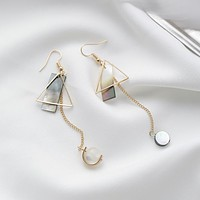 Shapes Geometric Earrings