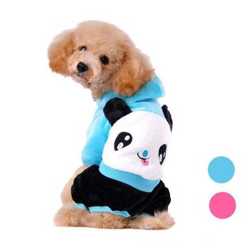 DCCKU7Q Winter Cat dog clothes Jacket pet product Small Big Pet Puppy abbigliamento cani Winter Dog Coats Pet Clothes