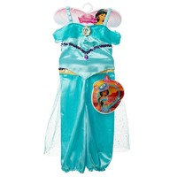 Disney Princess Jasmine Keys To The Kingdom Costume & Headband - Kids