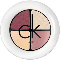 Powder Eyeshadow Quad